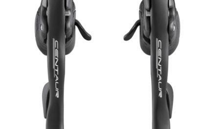 Campagnolo Centaur – Ergopower Skifte og bremsegreb 2 x 11 gear