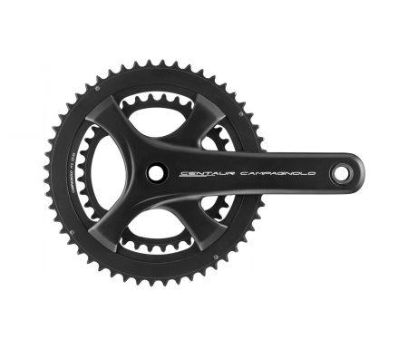Campagnolo Centaur – Kranksæt 34/50 tands 2 x 11 gear – 172,5mm pedalarme