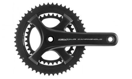 Campagnolo Centaur – Kranksæt 36/52 tands 2 x 11 gear – 172,5mm pedalarme