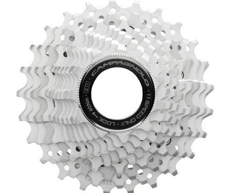 Campagnolo Chorus – Kassette 11 gear 11-25 tands