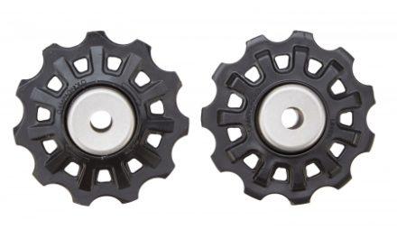 Campagnolo Chorus – Pulleyhjul 11 tands til 11 gears bagskifter – 8,4 mm – Sæt af 2 stk