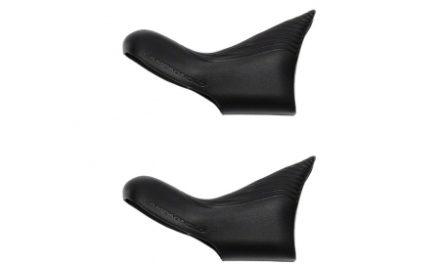 Campagnolo – Ergopower gummi Hoods – Sort – Sæt af 2 stk