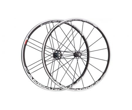 Campagnolo Eurus – Hjulsæt sort – Campagnolo Body