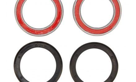 Campagnolo  – Leje sæt og støvringe til Ultra Torque krank – 2 x 2 stk