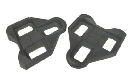 Campagnolo – Pro-Fit klampesæt med bevægelsefrihed 4 grader -komplet med skruer