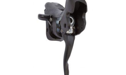 Campagnolo Record/Chorus/Athena – Skiftegrebs body 2×11 gear – Venstre side – uden bremseg