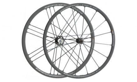 Campagnolo Shamal Mille – Hjulsæt – Campagnolo Body