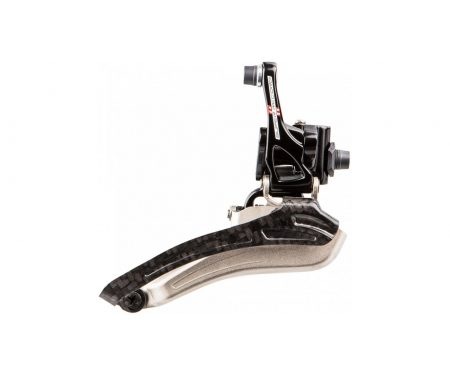 Campagnolo Super Record – Forskifter 11 gear braze-on