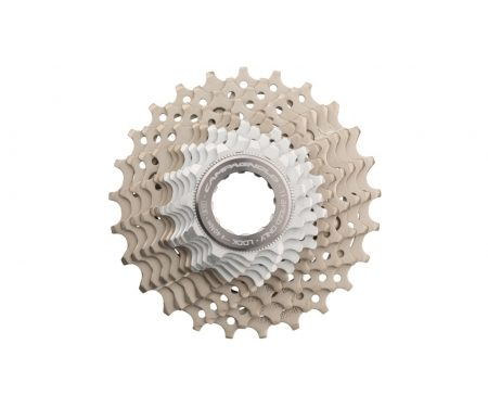 Campagnolo Super Record – Kassette 11 gear 11-25 tands
