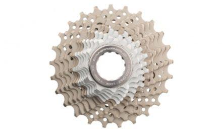 Campagnolo Super Record – Kassette 11 gear 12-27 tands