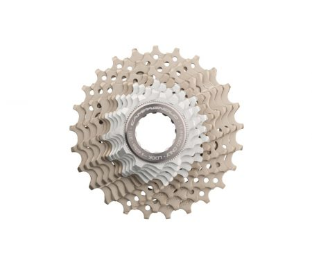 Campagnolo Super Record – Kassette 11 gear 12-29 tands