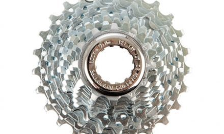 Campagnolo Veloce – Kassette 10 gear 12-25 tands