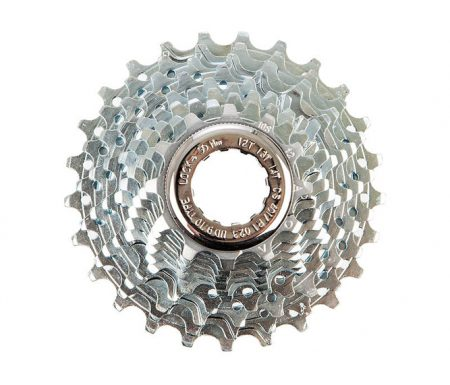 Campagnolo Veloce – Kassette 10 gear 12-23 tands