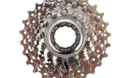 Campagnolo Veloce – Kassette 9 gear 12-23 tands
