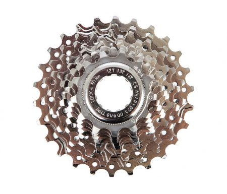 Campagnolo Veloce – Kassette 9 gear 13-23 tands