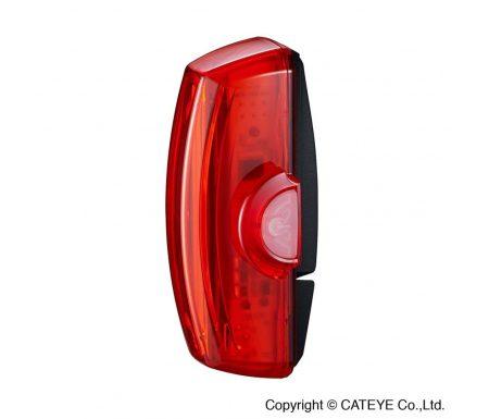 Cateye Rapid X2 – Baglygte – 50 lumen – TL-LD710-R USB