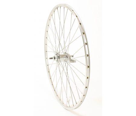 Connect baghjul – 700c / 13×622 – 1 gear – Fodbremse – Ryde Chrina fælg – Sølv