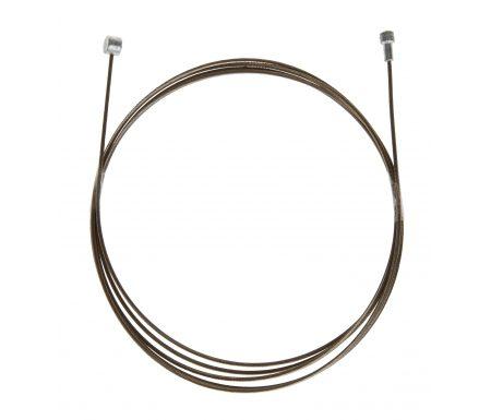 Connect bremsewire – MTB og Racer – ø1,6mm – 1700mm lang – rustfri – Pre-stretched