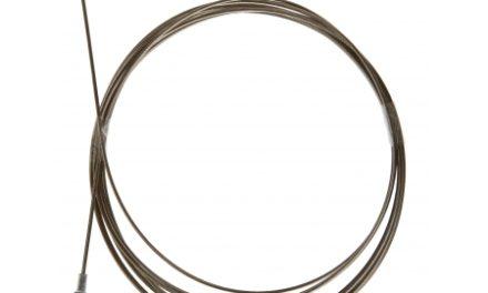 Connect bremsewire – MTB og Racer – ø1,6mm – 3000mm lang – rustfri – Pre-stressed