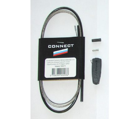 Connect gearkabel – Sram T3 /Torpedo trigger – 2000/600mm