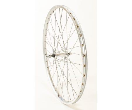 Connect MTB forhjul – 26 1,75 – Ryde ZAC19  fælg – Sølv