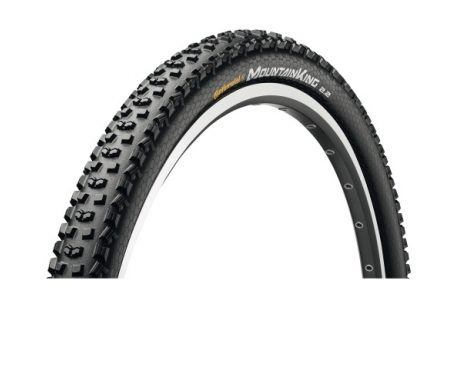 Continental Mountain King 2 Protection – Tubeless Ready foldedæk – 29 x 2,2