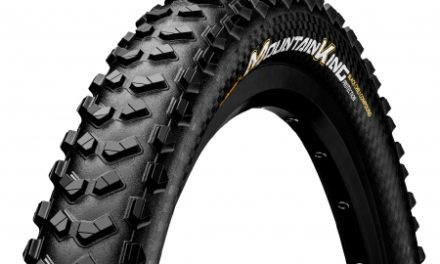Continental Mountain King Perfomance – Tubeless Ready foldedæk – 29 x 2,3