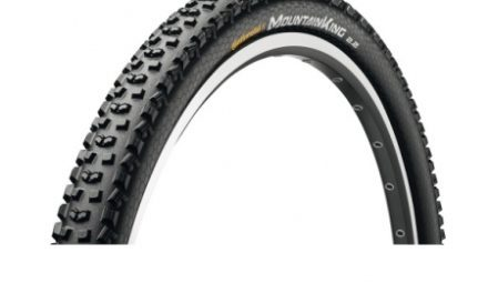 Continental Mountain King Protection – Tubeless Ready foldedæk – 27,5 x 2,2