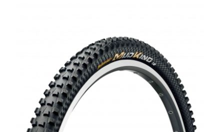 Continental Mud King Protection – Tubeless ready foldedæk – 29 x 1,8 / 47-622 – Sort