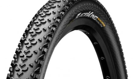 Continental Race King Performance – Tubeless Ready foldedæk – 29 x 2,0