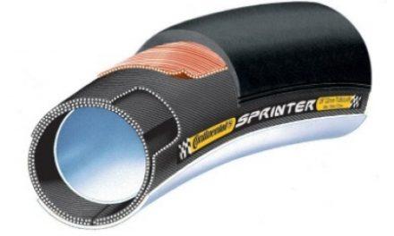 Continental Sprinter – Lukket ring – 700 x 22c Sprinter