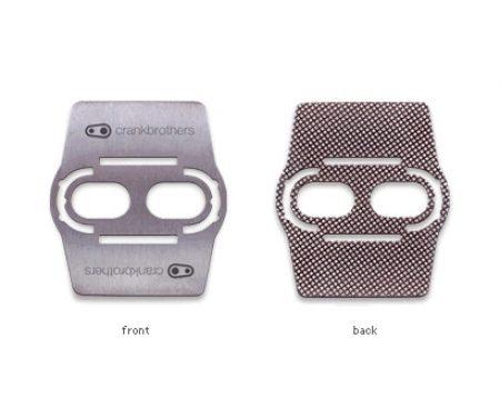 Crankbrothers Shields – Klampebeskytter til carbonsko
