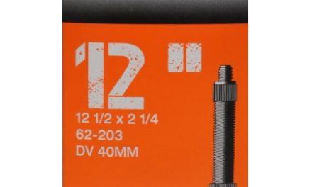 """CST Slange – 12.1/2 x 2.1/4"""" – Almindelig ventil"""