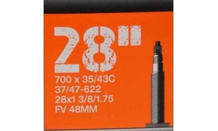 CST Slange – 700 x 35-43c – 48mm racerventil