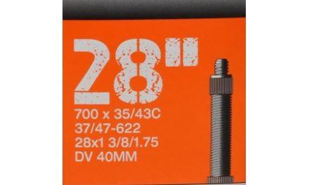 CST Slange – 700 x 35-43c – Almindelig ventil