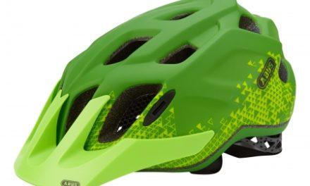 Cykelhjelm Abus MountK – Grøn