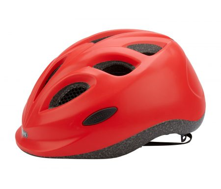Cykelhjelm Abus Smiley Rød