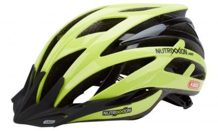 Cykelhjelm Abus Tec-Tical Pro v.2 Grøn