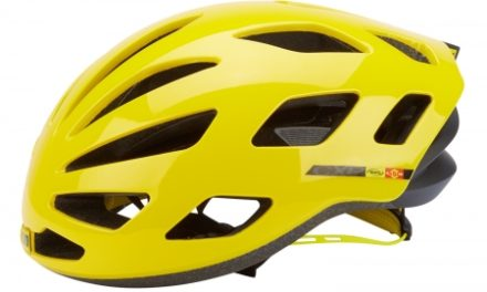 Cykelhjelm Mavic CXR Ultimate – Gul
