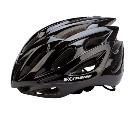 Cykelhjelm Xtreme X-Turbo Sort