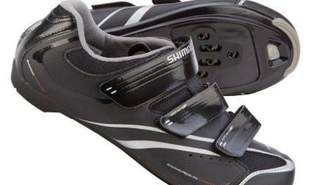 Cykelsko Shimano Sport SH-R078 Sort