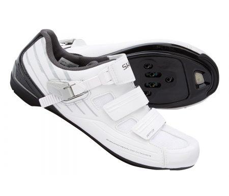 Cykelsko Shimano Sport SH-RP300 – Hvid
