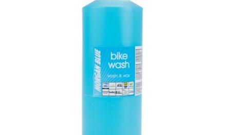 Cykelvask og voksbeskyttelse Morgan Blue 1000 ml.