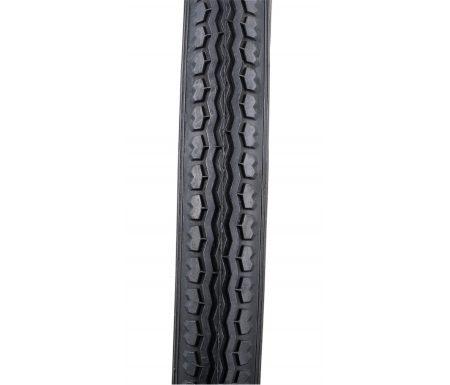 Dæk 16×1,75 street sort