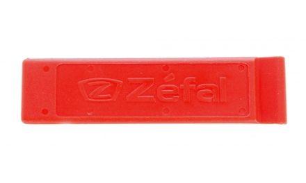 Dækjern PVC Zefal 1 stk. rød