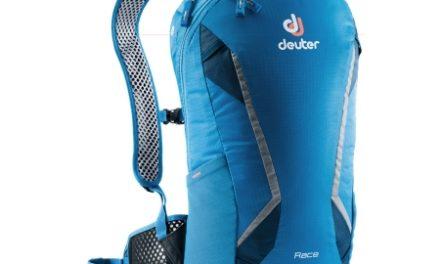 Deuter Race – Rygsæk – 8 liter – Blå