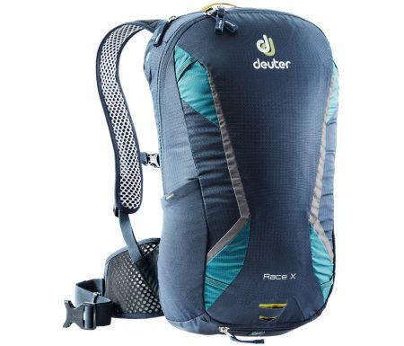 Deuter Race X – Rygsæk – 12 liter – Marineblå