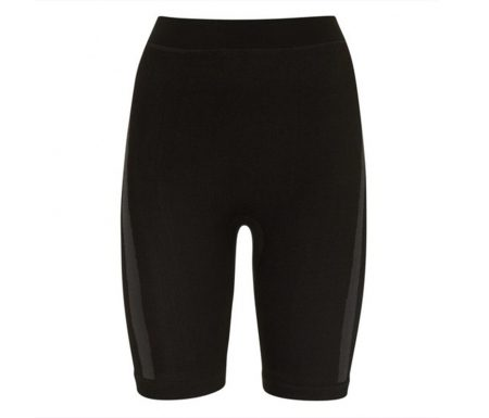 Diadora korte tights – Dame – L. Bermuda-seamless