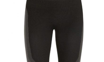 Diadora korte tights – Herre – Bermuda-seamless