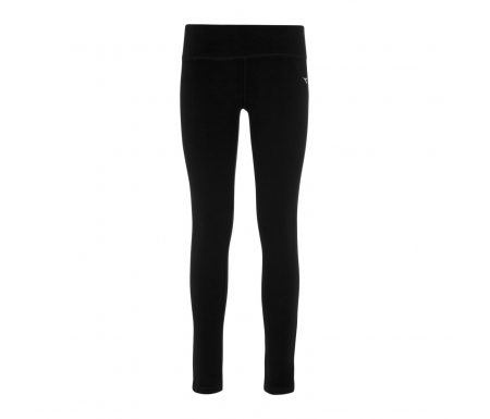 Diadora – L. Leggings JS – Træningstights – Dame – Sort